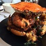 Very Yummy Crab