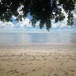 Praia do Encanto, paradisíaca...