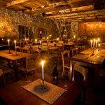 εσωτερικός χώρος βραδινή ώρα, interior evening hour