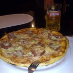 Photo of Bakra Pizzeria