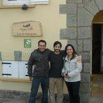 Hosteria em Bariloche !