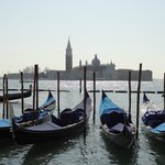View from Piazza San Marco!