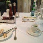 ภาพถ่ายของ Symphonie Restaurant