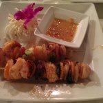 Photo de Koh Samui Thai Restaurant & Lounge