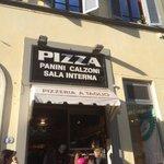 Pire pizzeria au monde