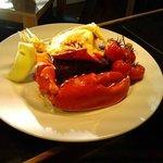Lobster & Fillet Steak