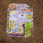Карта кемпинга