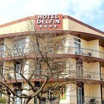 Photo de Hotel Delfin
