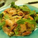 Tarragon Shrimp & Mussels