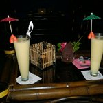 Banana Colada's