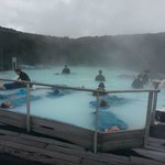 Massages at Blue Lagoon