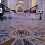 Bari-Cattedrale-Altare Maggiore 2