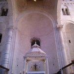 BARI-Cattedrale-Altare Maggiore