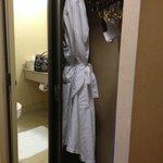 closet/robes