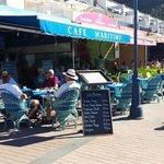 Cafe Maritime Foto