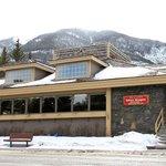 Silver Dragon Rest Banff