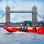 London Rib Voyages -Tur Kapal Layar