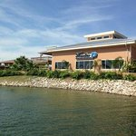 Located Directly in Pelican Rest Marina