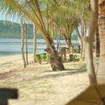 Dumpao Beach Resort