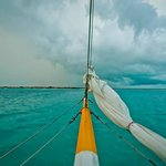 The colors of Cayo Coco