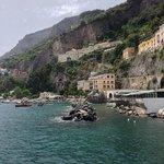 la Bussola in Amalfi