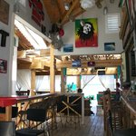 One Love Surfshack, restaurant-bar sportif