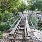 Foto di San Antonio Zoo Eagle Train
