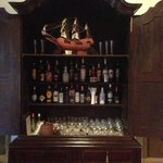 Drinks Cupboard!