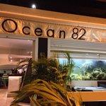 This is Ocean 82