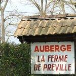 Photo of La Ferme de Preville