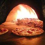 pizzeria forno al legna
