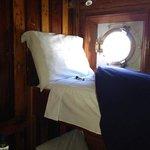 une cabine