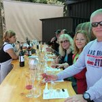 Food and Wine pairing with Connie Festa - Owner