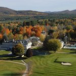 Maine's Premier Four Season Resort - Golf, Fine & Casual Dining, 200 acres of resort activities