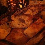 best bread I had in turkey