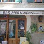 Foto de Meriendas