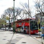 """Bus """"City Tour"""""""