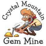 Crystal Mountain Gem Mine
