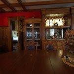 Main dining room.