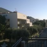 Foto de Hotel Mediterranee