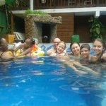 Foto de Vila Atlantica Inn