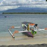 Las playas de Gili Air