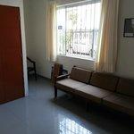 sala de espera en house inn 2