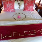 Welcome to Waterberry Lodge