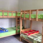 habitación equipada para tu total comodidad