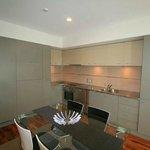 Kitchen - 2 Bedroom apartment