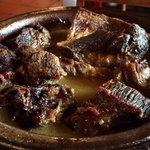 Alcatra de carne