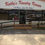 Kathy's Kountry Korner