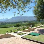 Ernie Els Wine Estate