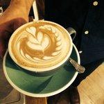 Leyas Latte Art
